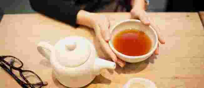 Le thé : est-il néfaste pour les fœtus ?