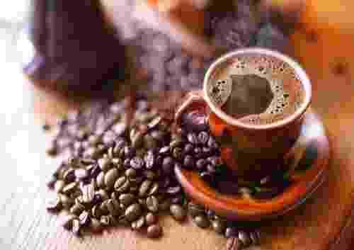 Boire du Café réduit le diabète