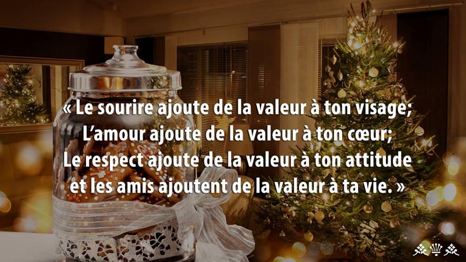 La valeur