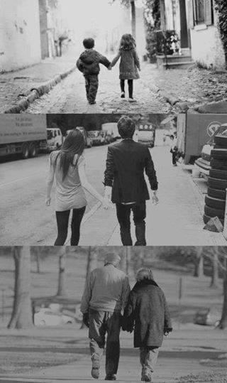Toi et Moi, c'est pour la vie