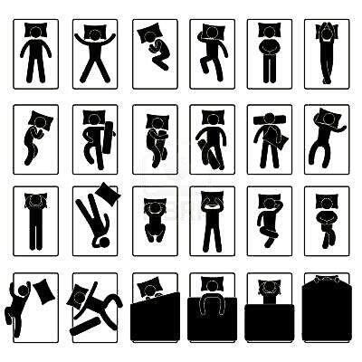 Moi, quand je veux dormir